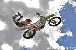 Moto X Stunt Show